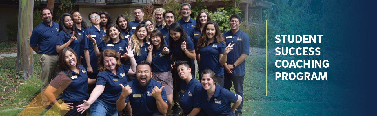 Student Success Coaches - big group / UC San Diego