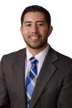 Daniel Arturo Alfaro Arellano
